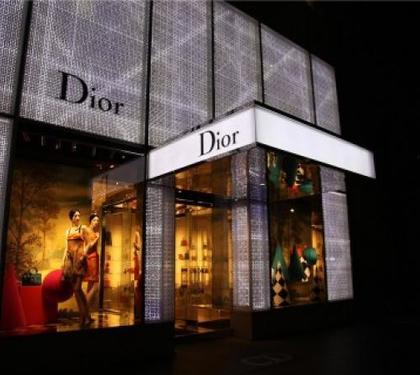 f2ae869b032d Dior makes sparks in Paris 25-04-2017